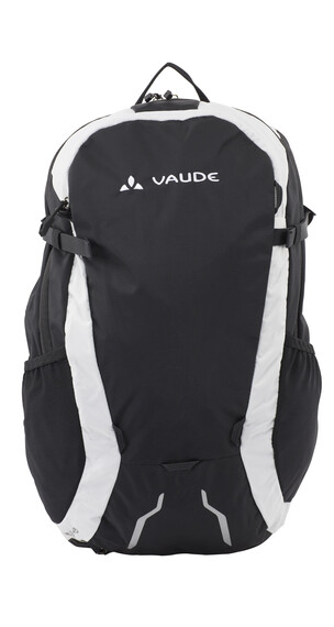 VAUDE Roomy 17+3 Rucksack black/cottage grey